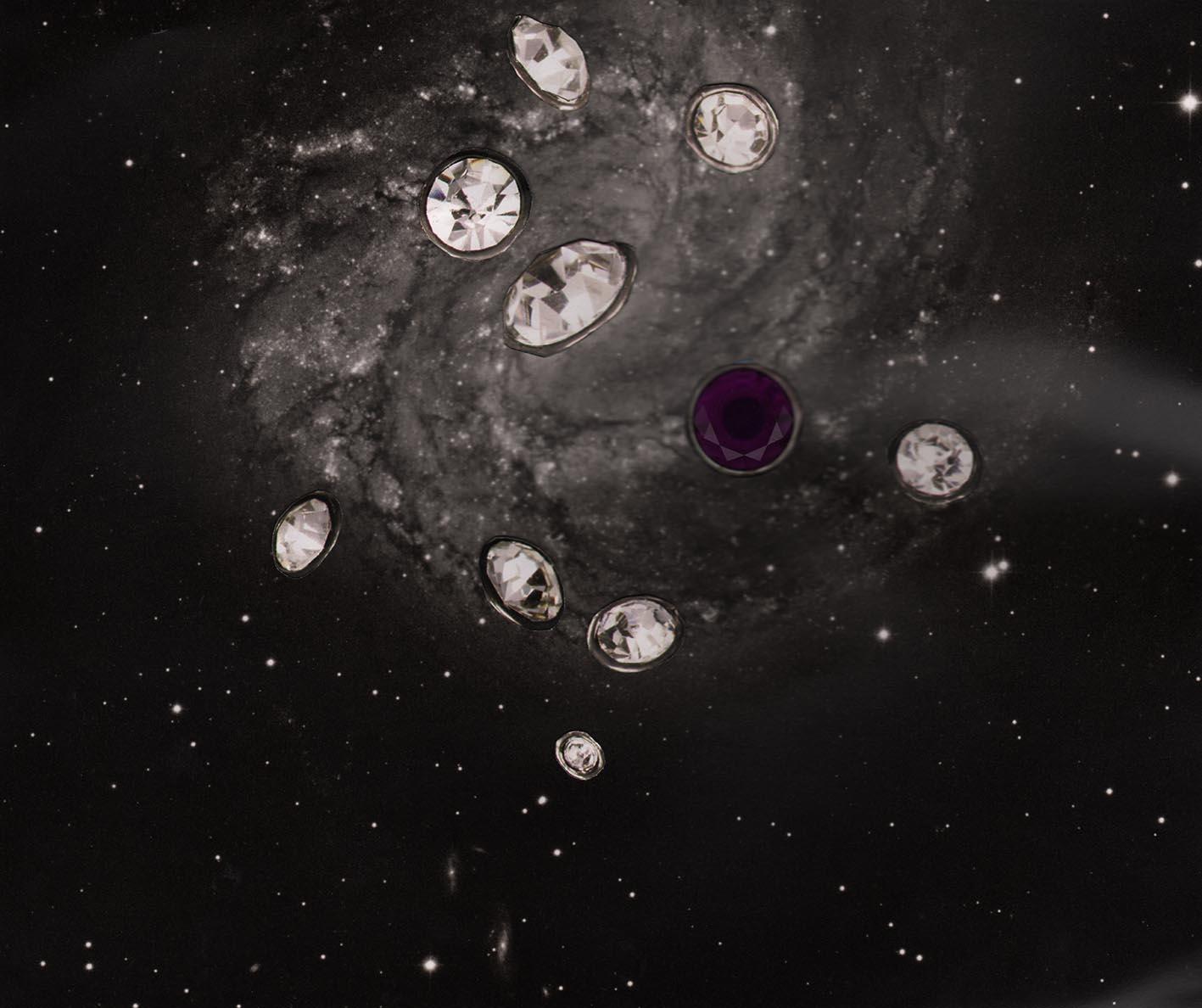 'Cluster' 2014