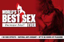 World's Best Sex Ever Free Sample