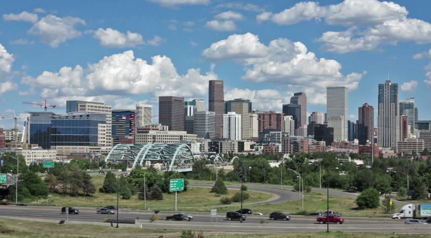 Always Moving Forward Movers, Denver Colorado