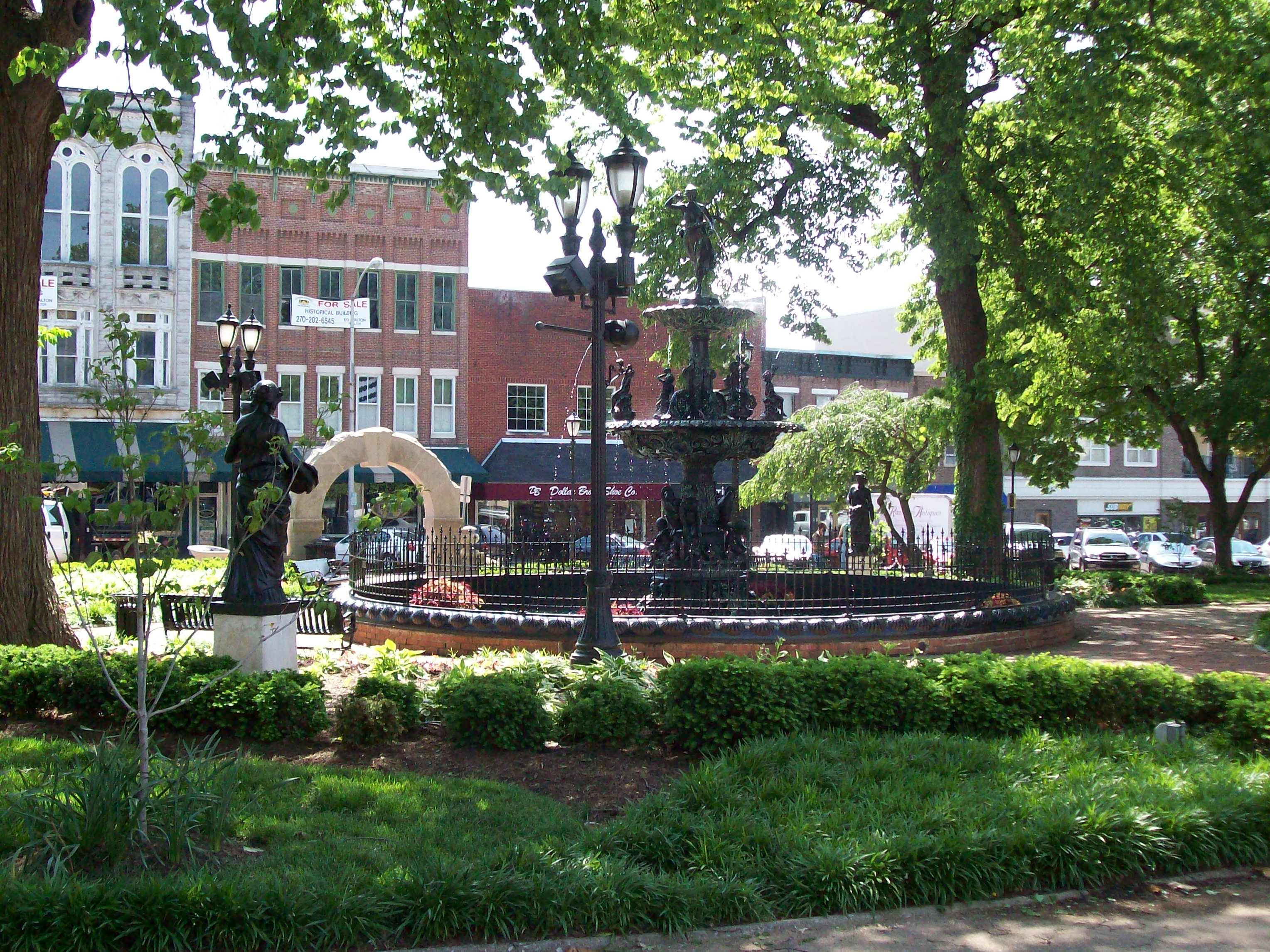 bowling green kentucky, moving to bowling green