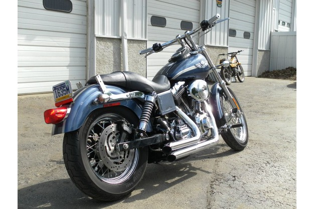 Motorcycle repair Pottstown pa,