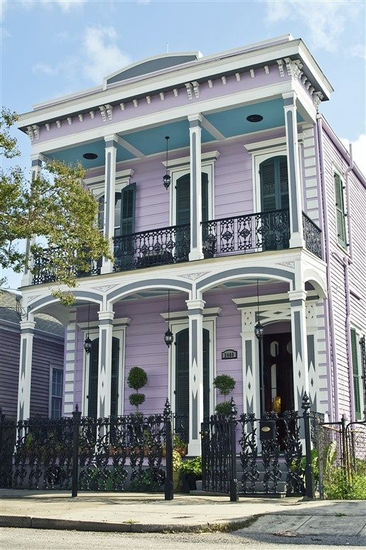 Archi Dinamica Architects LLC Blog New Orleans Architecture