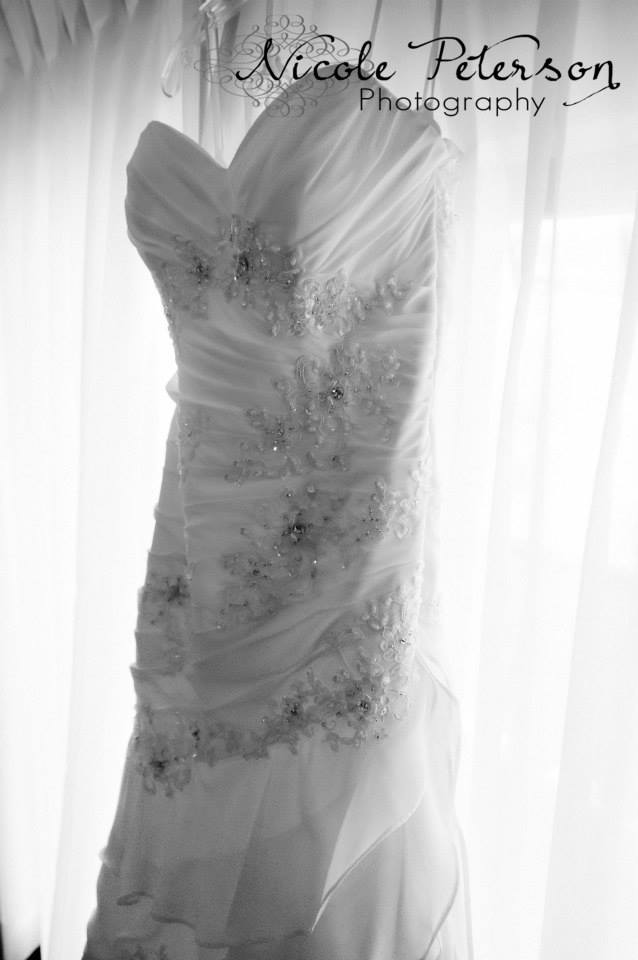 Nicole Peterson Photography, Mankato Wedding