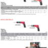 Sioux Air Tools Page 2