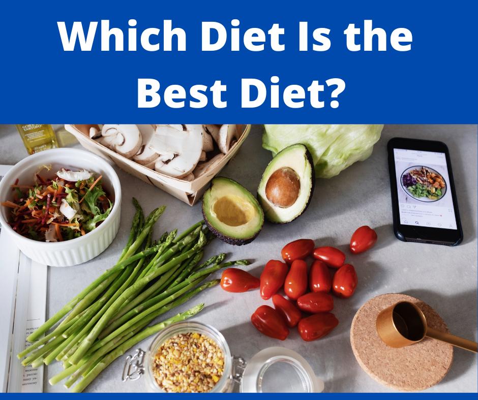 Best Weight Loss Diet
