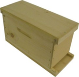 Wooden Nuc Box