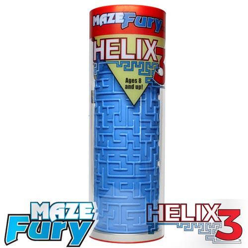 Maze Fury Helix 3