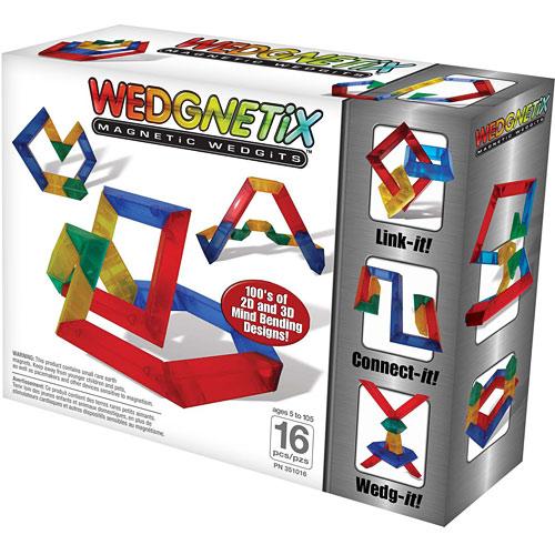 Wedgnetix