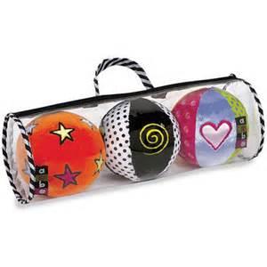 Amazing Baby Sound Balls
