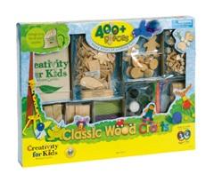 Classic Wood Crafts