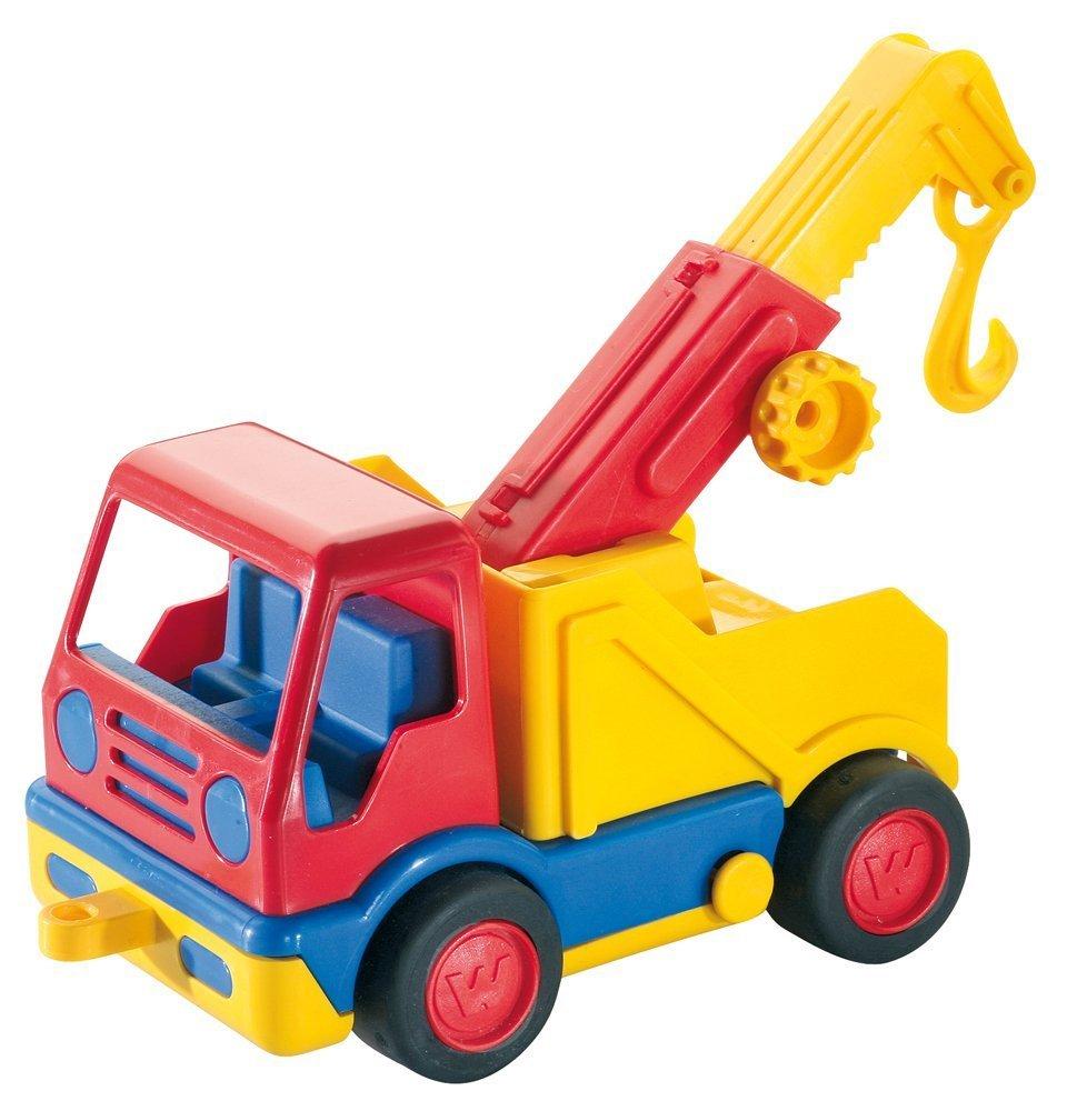 Wader Basic Trucks