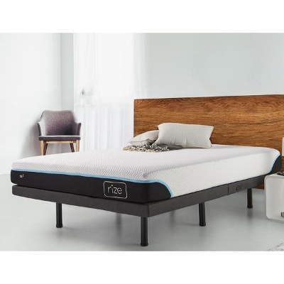 "RiZe RZ1   9"" Bed in a Box"