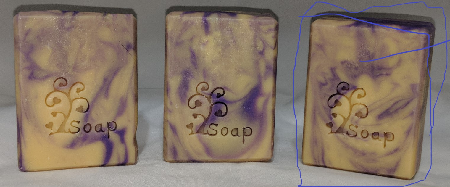Anointed Goat's Milk Soap