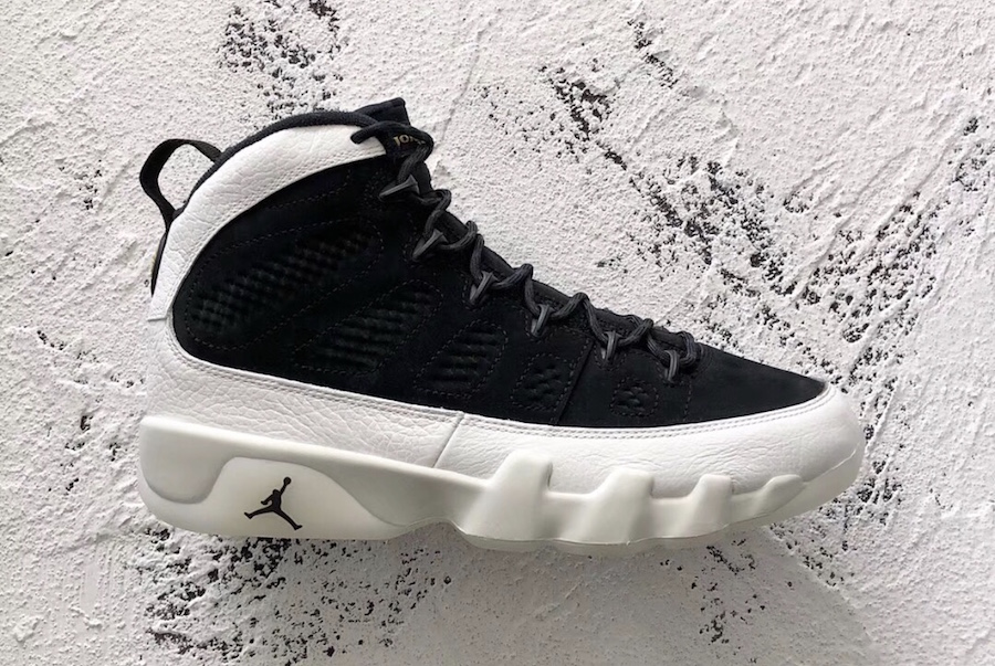 JORDAN 9 RETRO ALL STAR