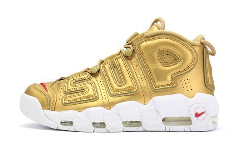 UPTEMPO SUPREMES GOLD