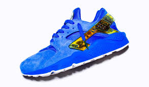 HURACHES LOW RIDERS BLUE