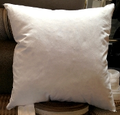 "PF1818 - 18"" x 18"" Hypo-Allergenic Feathered Down Pillow Insert"