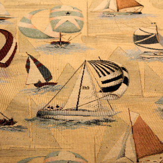 Tapestry - 8911 - Multi