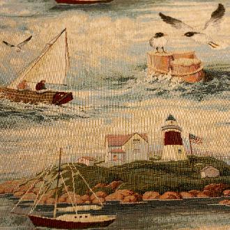 Tapestry - 6169 - Coastal