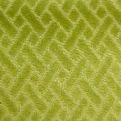 Brad-Stone - Basket Weave - Lime