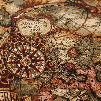 Tapestry - Magellan - Jewel