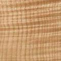 "Option #3 Custom 1/4"" Flame Maple top wood"