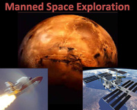 Manned Space Exploration