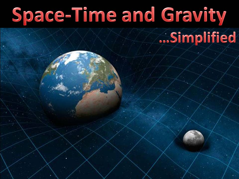 Space-Time and Gravity Simplified