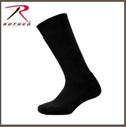 Utility Tactical Uniform (UTU) Boots Socks