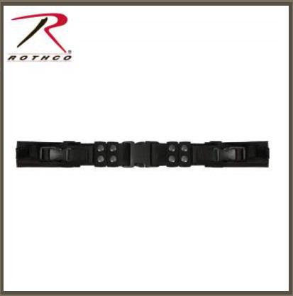 Utility Tactical Uniform (UTU) Duty Belt