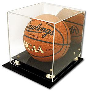 Deluxe Basketball case