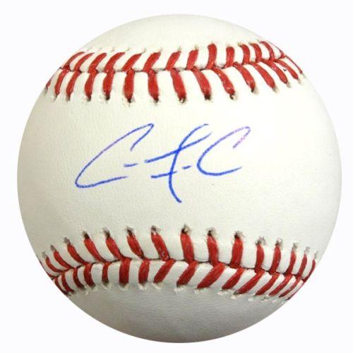 Carlos Correa signed OMLB