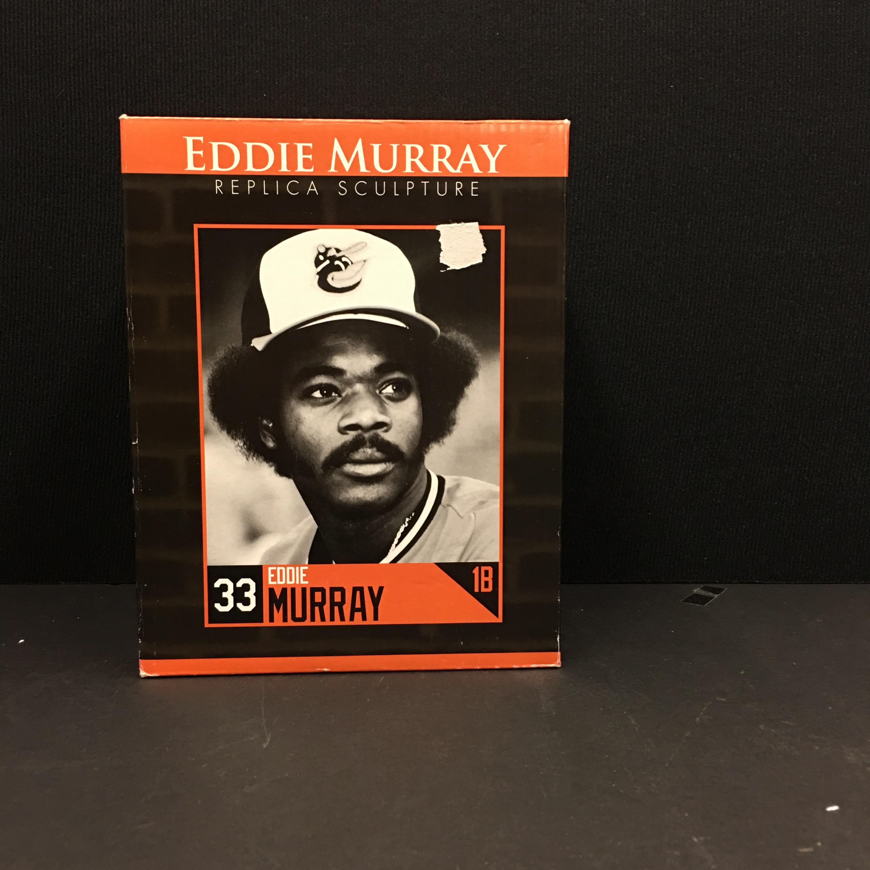 Eddie Murray SGA