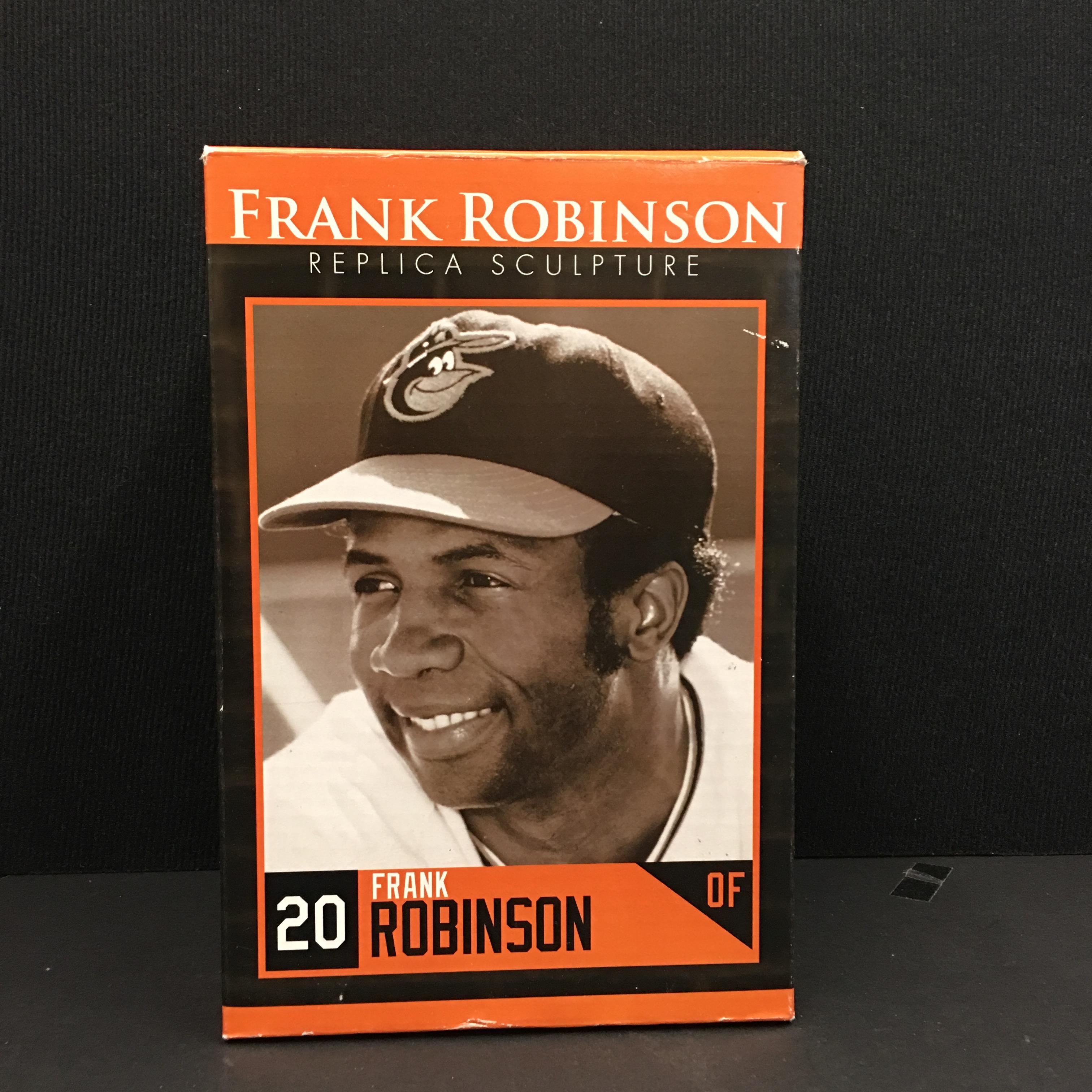 Frank Robinson SGA