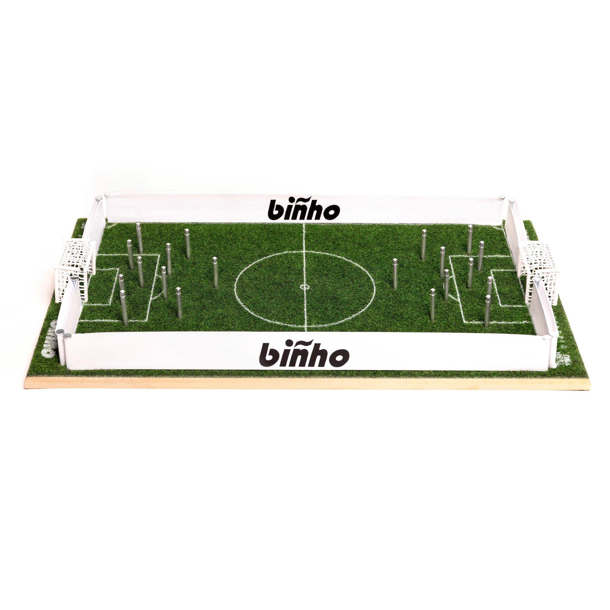 Binho Classic Green Turf (Ltd. Edition)