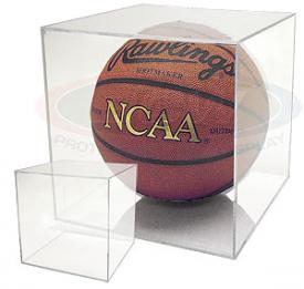 Acrylic Basketball case