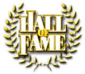 Hall of Fame Level Box