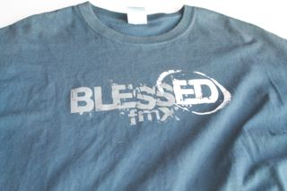 Blessed FMX T