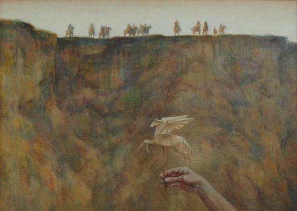 Nadejda Pastoukhova | Pegase