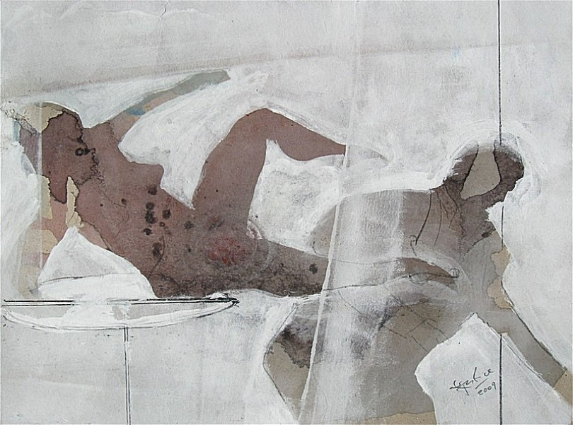 """""""Lulu und Jack"""", 2009, Edgar Piel"""