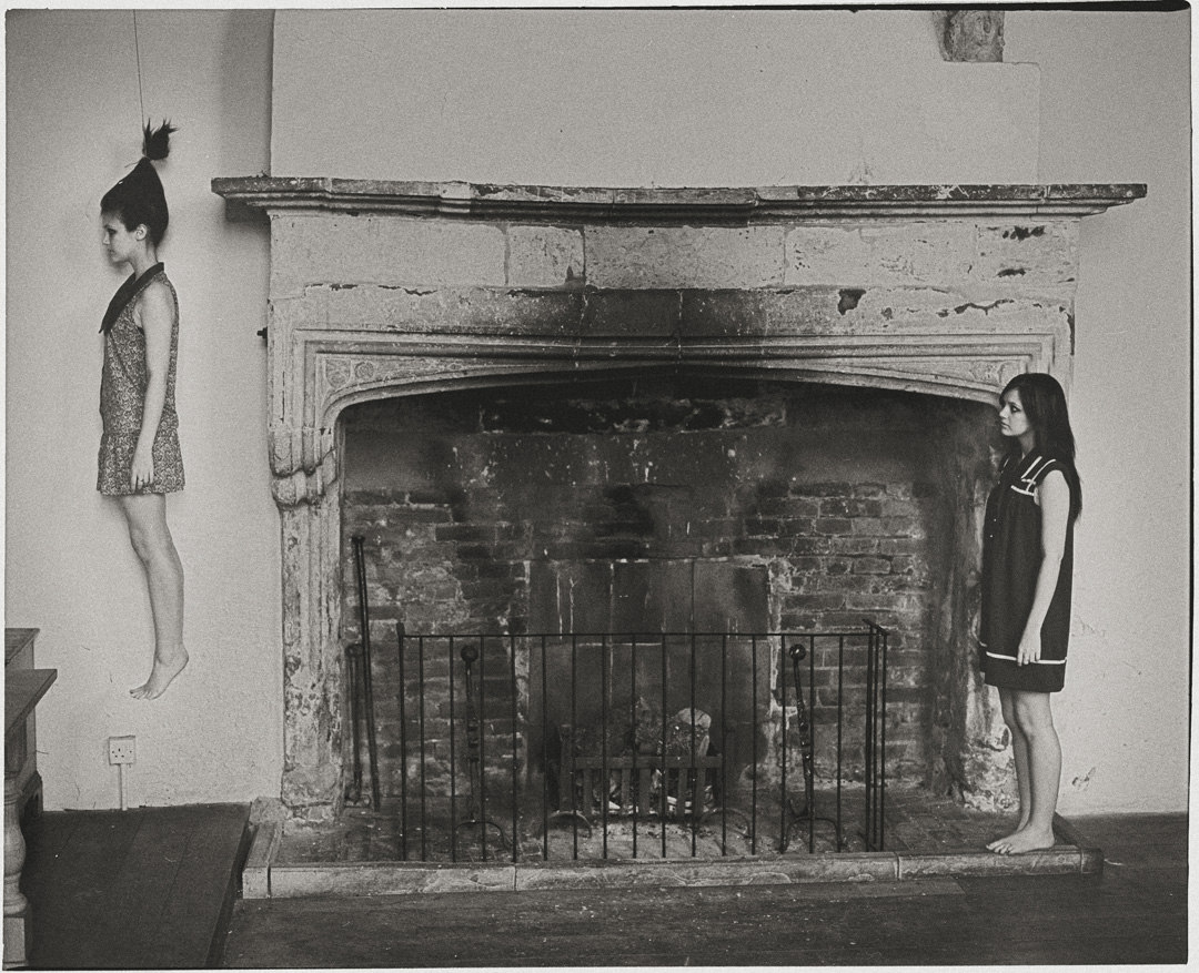Vikram Kushwah | Hanging by the Fireplace
