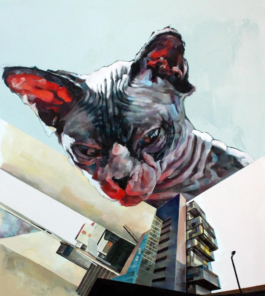 Walter Molli | Untitled