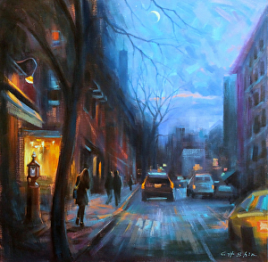 Chin H. Shin EXTRAORDINARY NIGHT