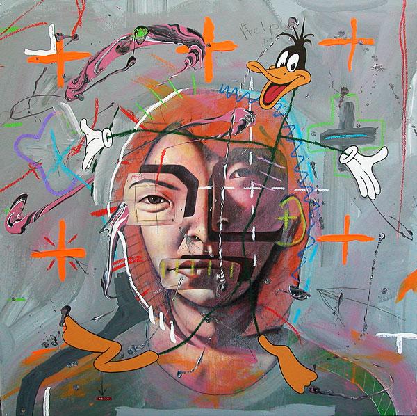 """""""Okada San"""" (2000)"""