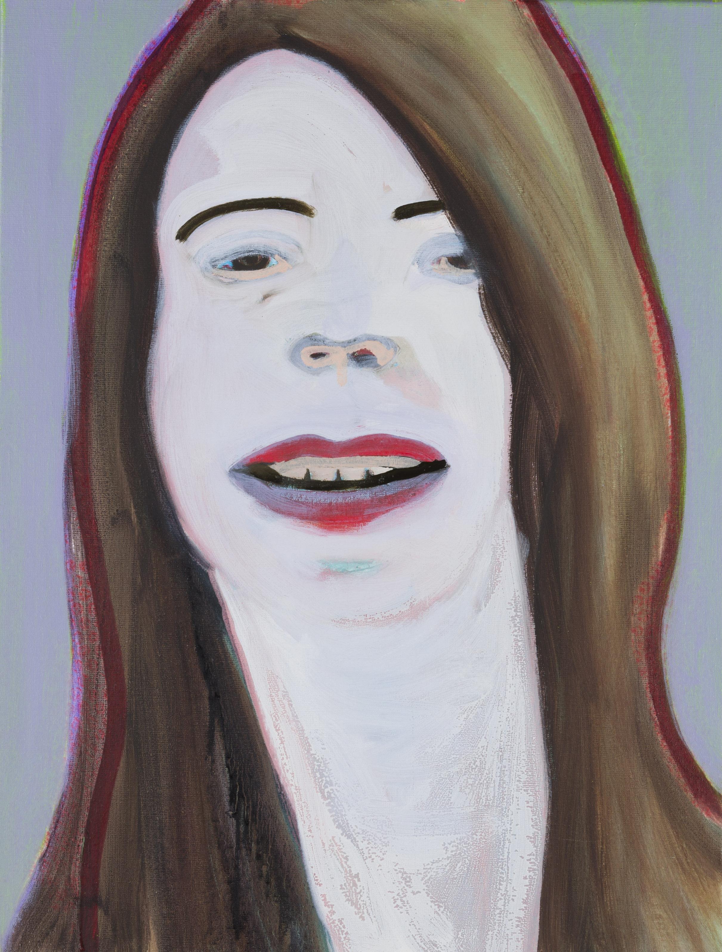 American Astrid Oudheusden