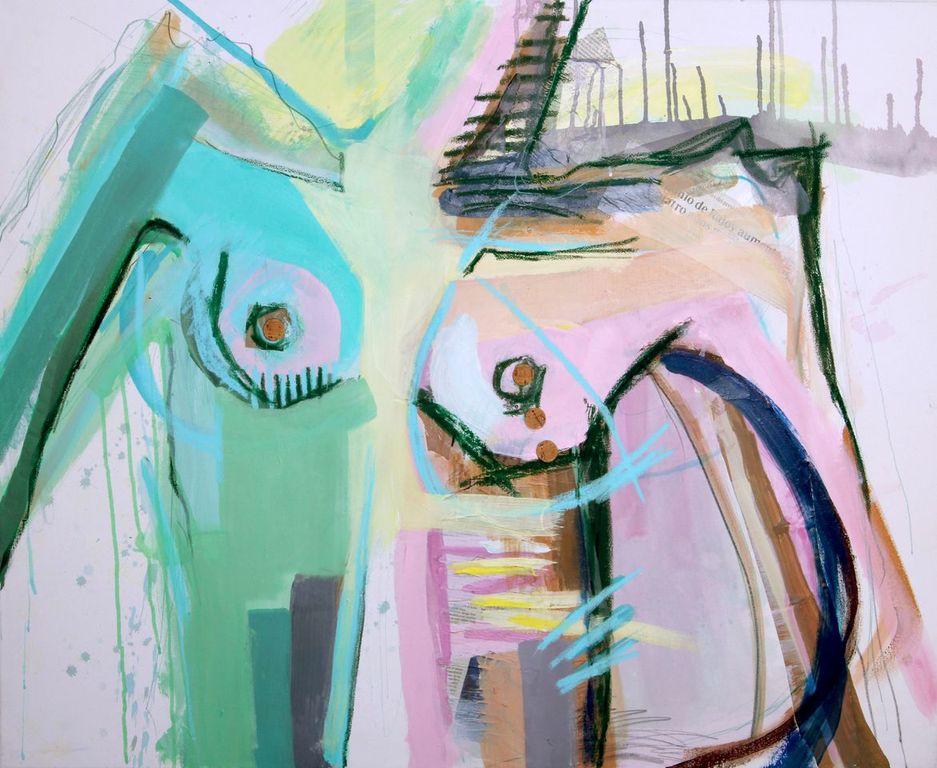 """""""BEAUTY"""" by Lara Padilla Lopez"""