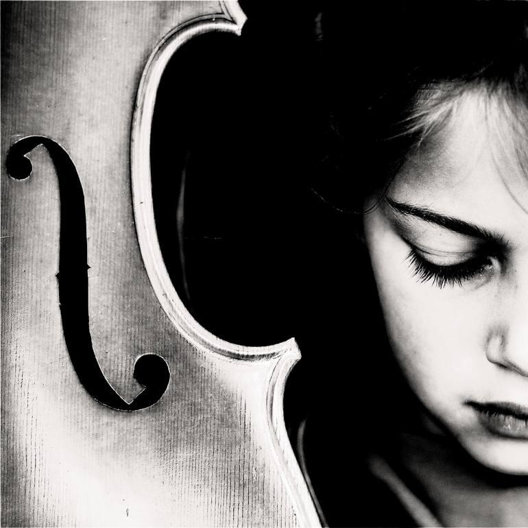 cello IV #3/20