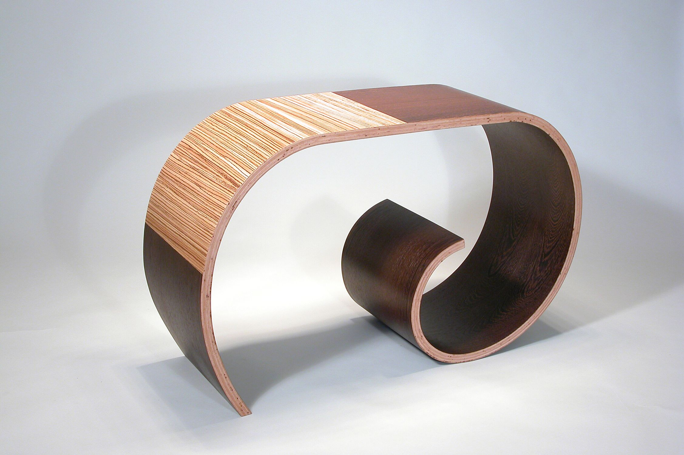 Low Crocus Table  by Kino Guerin