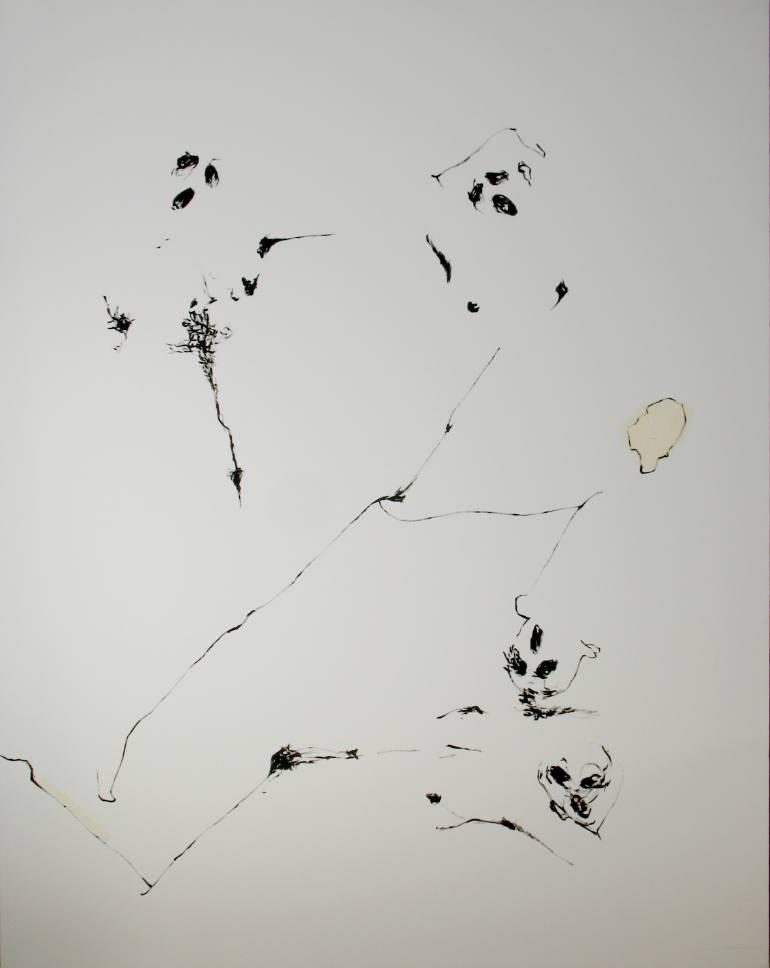Ventsislav Zankov | New Ghostly Paining - #1