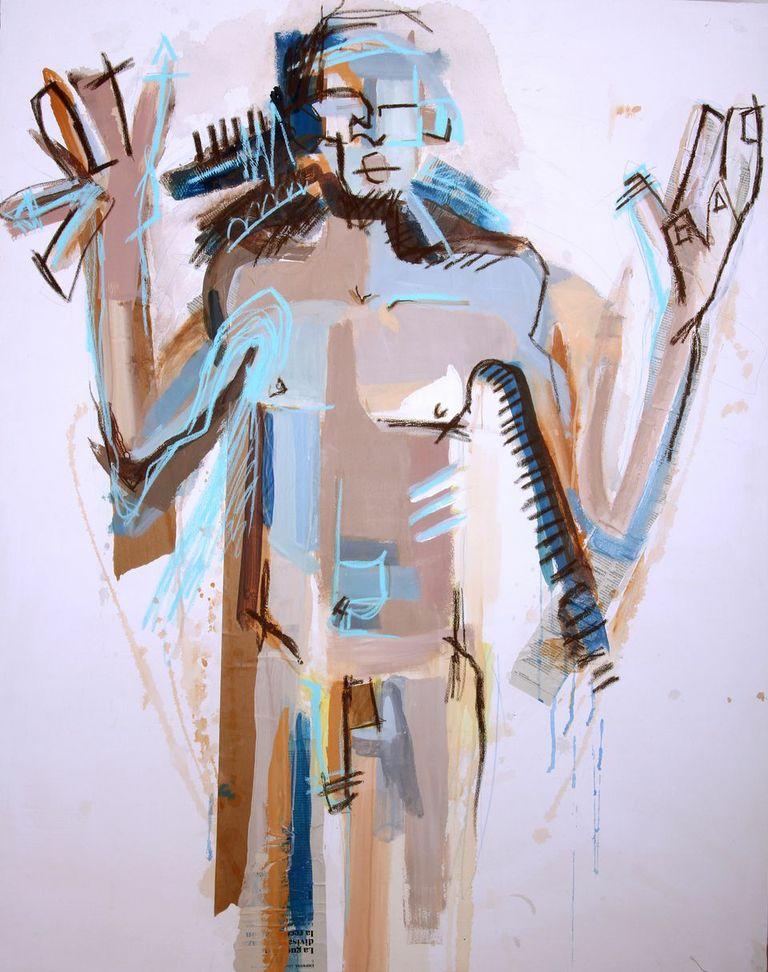 """SEKAJIPO FOR THE PEOPLE"" by Lara Padilla Lopez"